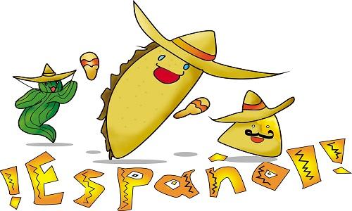 Học tiếng Tây Ban Nha qua bài hát